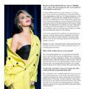 Arielle Kebbel – Bello Magazine (November 2018) - 454 x 587