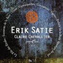 Erik Satie - Piano Érard 1905 (feat. Claire Chevalier - piano)