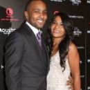Bobbi Kristina Brown and Nick Gordon - 454 x 681