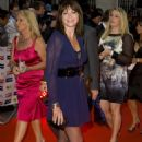 Suzi Perry - Pride Of Britain Awards At Grosvenor House, On October 5, 2009 In London, England - 454 x 758