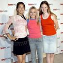 Jamie-Lynn Spears - 2003 - Teen Vogue Party