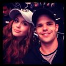 Max Carver and Holland Roden - 454 x 454