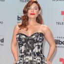 Angelica Celaya  : Billboard Latin Music Awards - 399 x 600