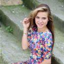 Ceyda Ates :  Vatan Newspaper Photo Shoots - 454 x 681