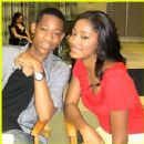 Tyler James Williams and Keke Palmer