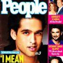 Siddharth Mallya - People Magazine Pictorial [India] (17 June 2011) - 454 x 650