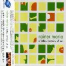 Rainer Maria - Better Version of Me