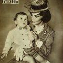Gina Lollobrigida - Funk und Film Magazine Pictorial [Austria] (24 October 1959)