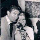Doris Day With Jim Davis