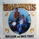 Roy Clark - Banjo Bandits