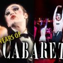 Cabaret 1998 Broadway Musical Revivel Starring Alan Cumming