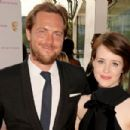 Claire Foy and Stephen Campbell Moore - 454 x 303