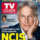 Mark Harmon - TV Guide Magazine Cover [United States] (7 March 2016)