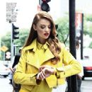 Cintia Dicker - Glamour Magazine Pictorial [Brazil] (March 2013) - 454 x 593