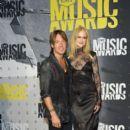 Keith Urban and Nicole Kidman : 2017 CMT Music Awards - 398 x 600