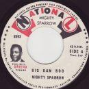 Mighty Sparrow - Big Bam Boo / Jordan