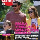 Paula Echevarría and Miguel Torres Gómez - 454 x 634