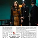 Keira Knightley – Total Film Magazine – March 2020