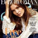 Josephine Skriver - Eurowoman Magazine Cover [Norway] (October 2016)