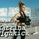 Melanie Chisholm as Katrina Highkick - 454 x 309