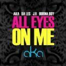 AKA (rapper) songs