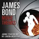 Johnny Pearson - James Bond - The Agent And His Music