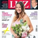 Luli Fernández - Luz Magazine Cover [Argentina] (21 December 2014)