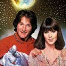 Mork and Mindy - 320 x 290