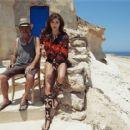 Elisa Sednaoui - The Edit Magazine Pictorial [United Kingdom] (19 June 2014)