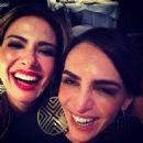Luciana Gimenez and Raquel Silveira - 454 x 454
