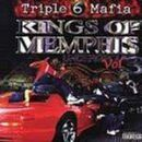 Three 6 Mafia - Underground, Vol. 3: Kings Of Memphis