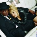 Lil' Kim and Notorious B.I.G - 454 x 335