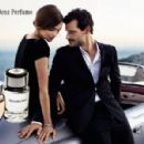 Kim Noorda for Mercedez-Benz Fragrance 2014 ad campaign - 454 x 298