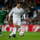 Real Madrid CF v PFC Ludogorets Razgrad  December 9, 2014