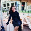 Kinga Rusin - Elle Magazine Pictorial [Poland] (November 2016) - 454 x 680
