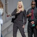 Margot Robbie is seen at 'Jimmy Kimmel Live' on June 28, 2016
