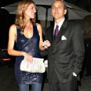 Tricia Helfer - Mr. Chow Restaurant In Beverly Hills - August 17 2009