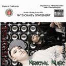 Overdose Album - Medicinal Music