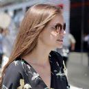 Formula 1 Hungarian GP 2017