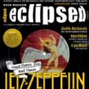 Eclipsed Magazine Cover [Germany] (December 2013)