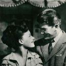 Jeanne Moreau et Jean Marais