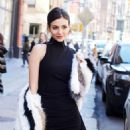 Victoria Justice – Photoshoot in New York, February 2019 - 454 x 568