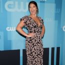 Gina Rodriguez– 2017 CW Upfront Presentation in New York - 454 x 681