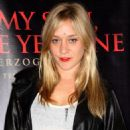 Chloë Sevigny - My Son, My Son What Have YE Done Premiere In LA 19.12.09