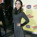 "Eliza Dushku - Premiere Of Freestyle Releasing's ""Nobel Son"", 02.12.2008."
