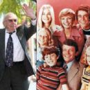 Sherwood Schwartz & The Brady Bunch