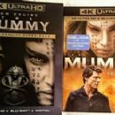 The Mummy (2017) - 454 x 290