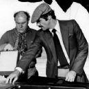Rough Cut (1980) - Timothy West & Burt Reynolds - 454 x 353