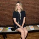 Bella Heathcote – Adeam Fashion Show in New York - 454 x 636