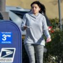 Ariel Winter – Seen while out in Studio City